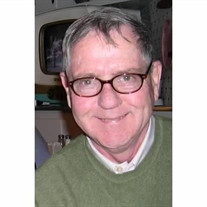 Jay Carleton Dings