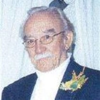Reverend Russell E. Walters, Jr.