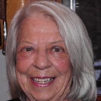 Nancy G. Nulty