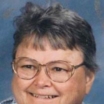 Christine V. Gabbett