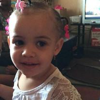 Princess Aniyah Darnell