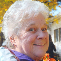 Jill Hower Marthey