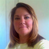 Sheila M. Sparks