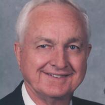 Reverend Carl Loyal Cravens