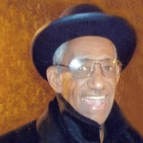 "Mr. James ""Brother"" ""Sapphire"" Chapman"
