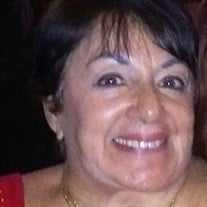 Maria Cecelia Jennings