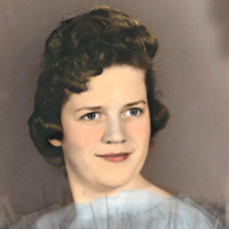 Carrie Elizabeth Pollard Burgess