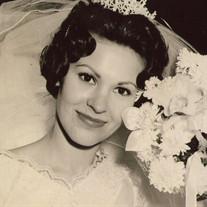 "Judith ""Judy"" Susan Catherine Chamberlain"