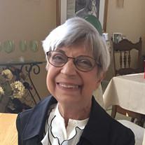 Marcia Anne Cooper