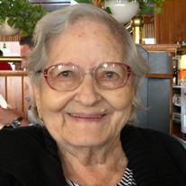 Elsie D. Rodriguez