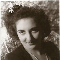 Jacqueline Margaret Adeeb Horton
