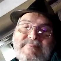 "Mr. Robert ""Bob"" Headley"