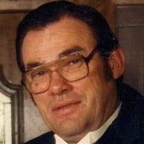 """Eugene """"Gene"""" Allen Gregurek Sr."""