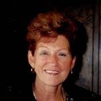 Nancy Jo Kuty Obituary - Visitation & Funeral Information