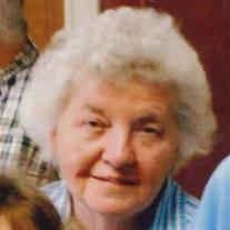Joyce Eileen Seesing