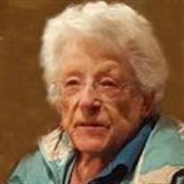 Marian Lee Carlson
