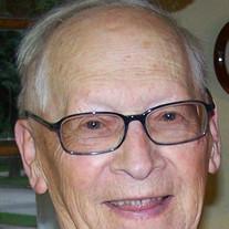 Reinhold Rudolph Kehren
