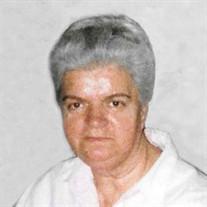 Theresa V. Sanger