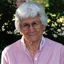 Doris Jean Riley Clark