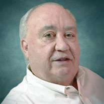 Wylie Hogan, Jr.