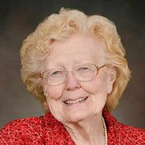 Gloria Jean Dressler