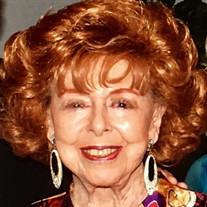 Gertrude Packman