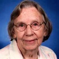 Lois Helen Barber