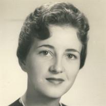 Barbara Joan Watson
