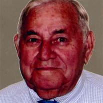 Joseph Millard Whisman