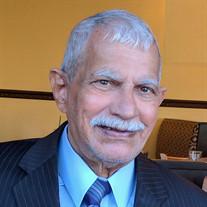 Joseph Francis D'Abreu