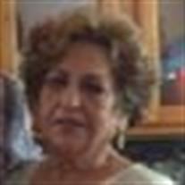 Esdinnia Esther Garza