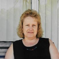 Jo Ann King Harrell