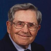 J. Rex Simmons