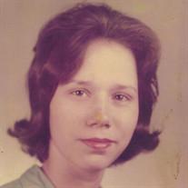 Mrs. Betty Hanvy Salisbury