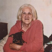 Leona E. Saunders