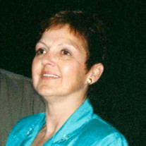 Charlotte Ann Moran