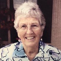 Veronika J. Evans