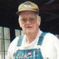 LeRoy Franklin Sonsteng