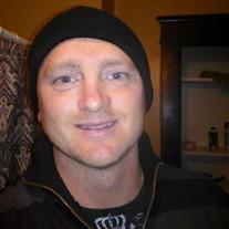 Michael Shawn Hounschell
