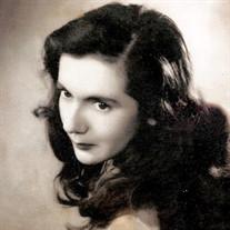 Carmen Emilia Espinosa De Trejos