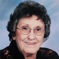 Dorothy Victoria Fulton