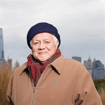 Larry Rodriguez Santos