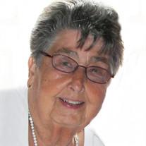 Margaret J. Luinstra
