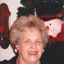 Florence Mae Carroll