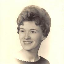 Lillie Dorothea Gingrich