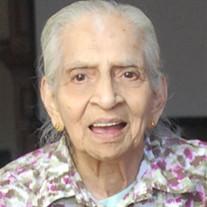 Kusum  Chandrapal