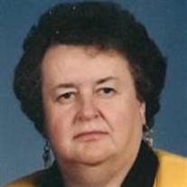 June M.  Case