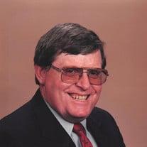 Francis Duncan Gibson III
