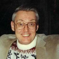 Kenneth D. Singleton III