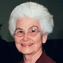 Adeline Grace Shimek Krenek